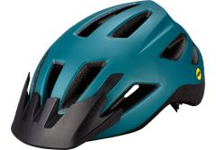 Casca copii SPECIALIZED Shuffle LED MIPS - Dusty Turquoise - Youth