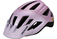 Casca copii SPECIALIZED Shuffle LED MIPS - UV Lilac/Dusty Lilac Accel - Youth