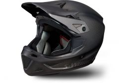 Casca SPECIALIZED S-Works Dissident MIPS with ANGi - Matte Raw Carbon M