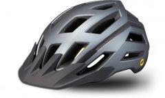 Casca SPECIALIZED Tactic III - Matte Charcoal/Ion S