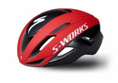Casca SPECIALIZED S-Works Evade MIPS with ANGi - Team Red/Black M