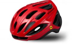Casca SPECIALIZED Align with MIPS - Gloss Red S/M