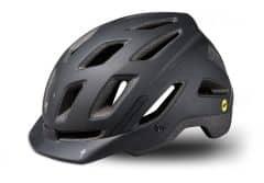 Casca SPECIALIZED Ambush Comp e-Bike with ANGi - Black L