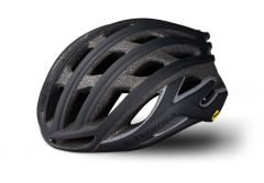 Casca SPECIALIZED S-Works Prevail II MIPS with ANGi - Matte Black L
