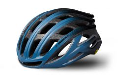 Casca SPECIALIZED S-Works Prevail II MIPS with ANGi - Storm Grey/Black S