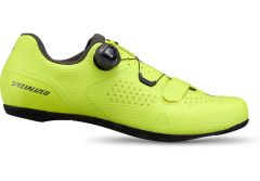 Pantofi ciclism SPECIALIZED Torch 2.0 Road - Hyper Green 43.5