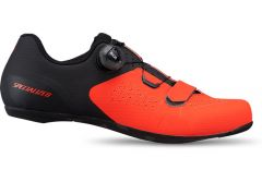 Pantofi ciclism SPECIALIZED Torch 2.0 Road - Rocket Red/Black 41.5
