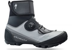 Pantofi ciclism SPECIALIZED Defroster Trail Mtb - Reflective 42.5