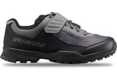 Pantofi ciclism SPECIALIZED RIME 1.0 Mtb - Black 42