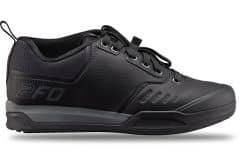 Pantofi ciclism SPECIALIZED 2FO Clip 2.0 Mtb - Black 38