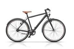 Bicicleta CROSS Citerra Man Urban 28 Negru 480mm