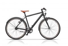 "Bicicleta CROSS Citerra Man Urban 28"" Negru 520mm"
