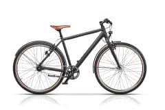 "Bicicleta CROSS Citerra Man Urban 28"" Negru 560mm"
