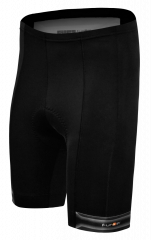 Pantaloni scurti FUNKIER Venezia Pro barbati cu bazon - Negru XL
