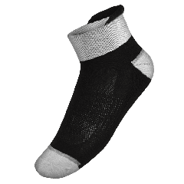 Sosete FUNKIER Volpiano Active - Negru/Alb 35-38