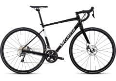 Bicicleta SPECIALIZED Diverge E5 Elite - Gloss Black/Metallic Whte Silver 56