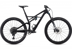 Bicicleta SPECIALIZED Enduro Elite 29'' - Satin Gloss Carbon/Charcoal M