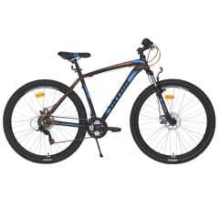 Bicicleta ULTRA Nitro RF 27.5'' negru/portocaliu 520mm