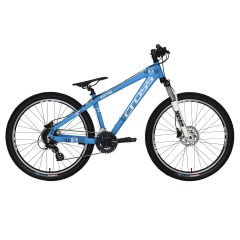 Bicicleta CROSS Dexter HDB albastru - 26''  - 420mm