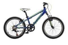 Bicicleta CROSS Speedster 20'' Baieti Albastru/Verde 260mm