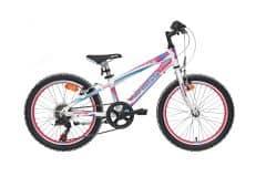 Bicicleta CROSS SPEEDSTER HF 20 fetite aluminiu
