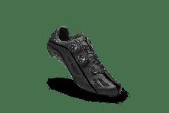 Pantofi ciclism FLR F-XX II Elite Road - Negru 44 (incl. 1 pereche sosete)