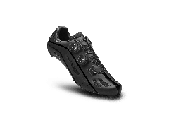 Pantofi ciclism FLR F-XX II Elite Road - Negru 46 (incl. 1 pereche sosete)