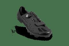 Pantofi ciclism FLR F-70 Elite Mtb - Negru 45