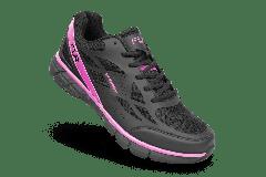 Pantofi ciclism FLR Energy Mtb - Negru/Roz 40