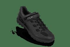Pantofi ciclism FLR Rexston Mtb - Negru 42