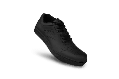 Pantofi ciclism FLR AFX Pro Flat Line Mtb - Negru 46