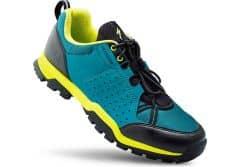 Pantofi ciclism SPECIALIZED Women's Tahoe Mtb - Light Turquoise/Black 38