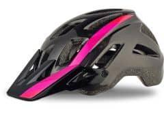 Casca SPECIALIZED Ambush Comp - Gloss Acid Pink Linear Fade XL
