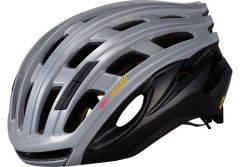 Casca SPECIALIZED Propero 3 Angi Mips - Cool Grey/Acid Pink/Golden Yellow L