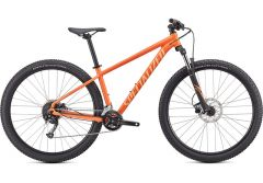 Bicicleta SPECIALIZED Rockhopper Sport 27.5 - Gloss Blaze/Ice Papaya S