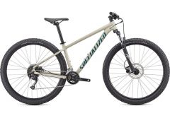 Bicicleta SPECIALIZED Rockhopper Sport 27.5 - Gloss White Mountains/Dusty Turquoise M
