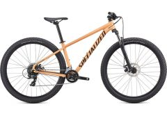Bicicleta SPECIALIZED Rockhopper 27.5 - Gloss Ice Papaya/Cast Umber S