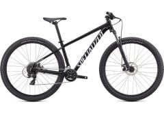 Bicicleta SPECIALIZED Rockhopper 27.5 - Gloss Tarmac Black/White M