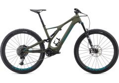Bicicleta SPECIALIZED Turbo Levo SL Expert Carbon - Oak Green/Aqua M
