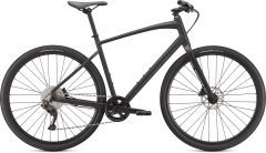 Bicicleta SPECIALIZED Sirrus X 3.0 - Satin Cast Black/Gloss Black M