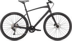 Bicicleta SPECIALIZED Sirrus X 3.0 - Satin Cast Black/Gloss Black XL