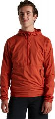 Jacheta SPECIALIZED Men's Trail-Series Wind - Redwood XL