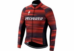 Jacheta SPECIALIZED Element SL Team Expert - Black/Red XL