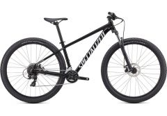 Bicicleta SPECIALIZED Rockhopper 29 - Gloss Tarmac Black/White M