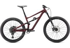 Bicicleta SPECIALIZED Status 160 - Satin Maroon/Charcoal S3