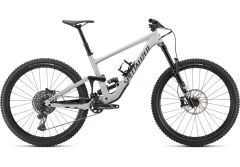 Bicicleta SPECIALIZED Enduro Expert - Gloss White/Black/Smoke S3