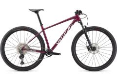 Bicicleta SPECIALIZED Chisel - Gloss Raspberry/White L