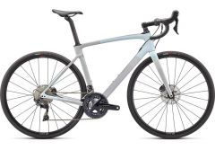 Bicicleta SPECIALIZED Roubaix Comp - Gloss Ice Blue/Dove Grey/Cool Grey 52