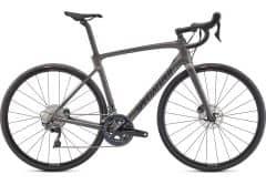 Bicicleta SPECIALIZED Roubaix Comp - Satin Smoke/Carbon/Black 61