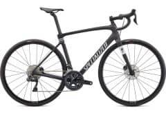 Bicicleta SPECIALIZED Roubaix Expert - Satin Carbon/White 64
